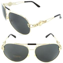 VERSACE Sunglasses 2160 in color 125287