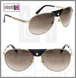 Gucci Sunglasses GG 2226/S Gold J5GHA