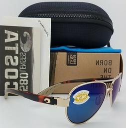 3ec8b91113 Costa Del Mar Sunglasses Loreto Polarized LR 64 OBMP