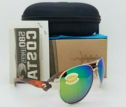 Costa Del Mar Sunglasses South Point Polarized SO 84 OGMP