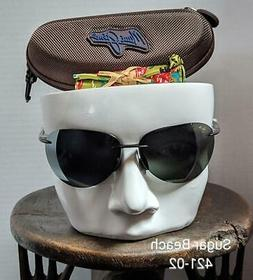 Maui Jim Sunglasses SUGAR BEACH $125  MRSP $169