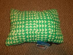 Therm-a-Rest Compressible Pillow  Size: Small in Pistachio