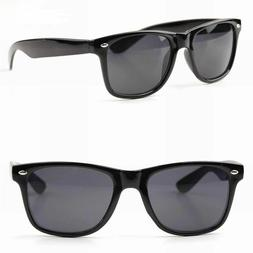 UNISEX Sunglasses Wayfare CLASSIC Black Frame 100% UV MEN WO