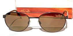 Maui Jim UP COUNTRY Sunglasses Bronze POLARIZED HCL Bronze H