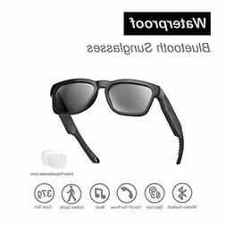 Water Resistant Audio Sunglasses, Fashionable Bluetooth