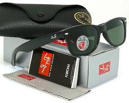 Ray-Ban Wayfarer Outsiders Polarized Sunglasses RB 2132 901/