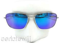 Maui Jim Wiki B246-17 | Sunglasses, Blue Hawaii Lenses, with